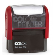Razítko Colop Printer 40