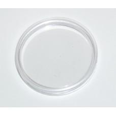 Plastová kapsle pro mince