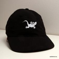 GEO Cap - black