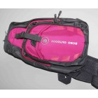 Geobrašna - BOBO outdoor waterproof bag růžová