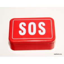 SOS emergency box