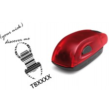 TB track Stamp Mouse 20 brouk