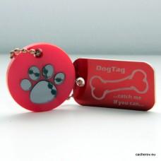 DogTag - Czech Geocacher