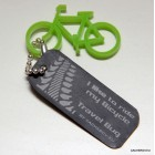Travel Bug - bike